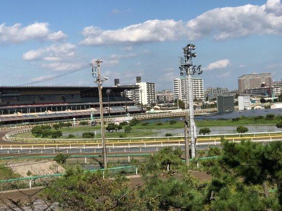 Funabashi Race Track