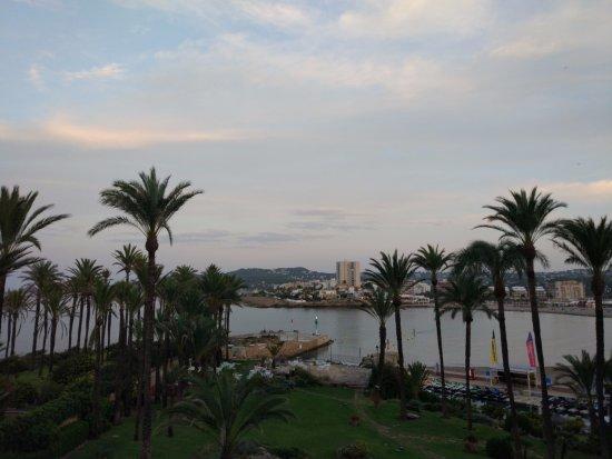 Parador de javea spain hotel reviews photos price comparison tripadvisor - La boheme javea ...