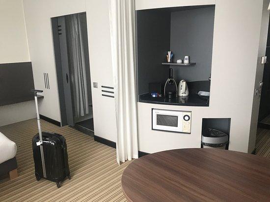 Novotel Suites Lille Europe hotel: photo1.jpg