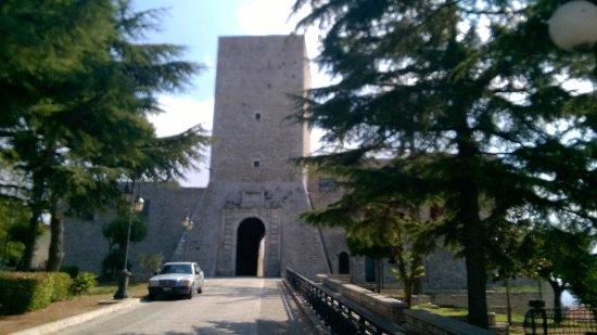 Bonito - Castello Normanno