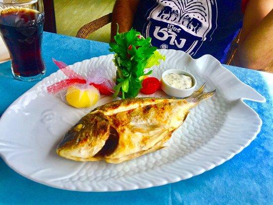 Mermerli Restaurant : photo3.jpg