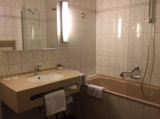 Austria Classic Hotel Wien Photo
