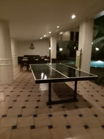 Citystate Asturias Hotel: IMG20170928193526_large.jpg