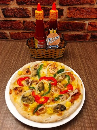 14 Pizza Halong