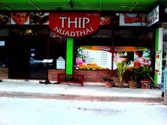 Thip Nuad Thai