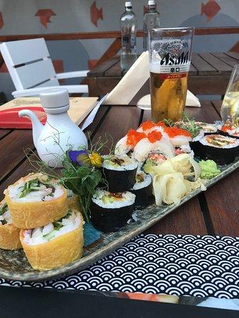 Yoshi Sushi and Teppanyaki: photo3.jpg