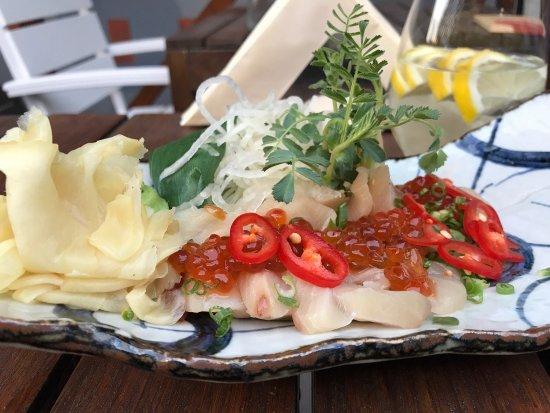 Yoshi Sushi and Teppanyaki: photo4.jpg