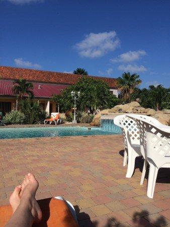 Camacuri Apartments Aruba صورة فوتوغرافية