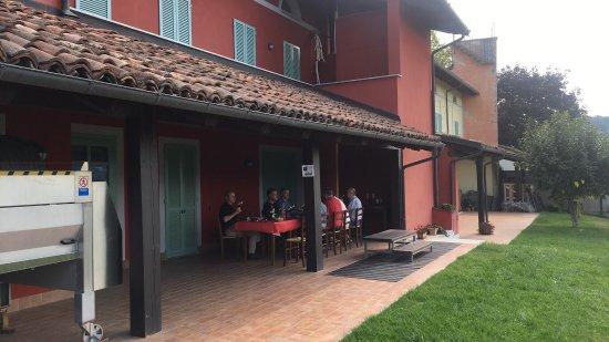Azienda Agricola Cascina Pugnane S.S. dei F.lli Ghisolfi