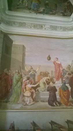 Bilde fra Santuario Madonna della Bocciola
