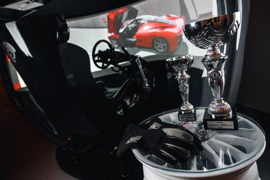 Motorsport Capsule