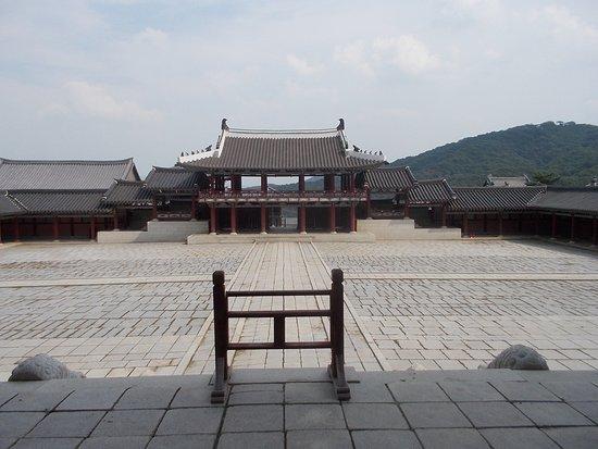 Gyeonggi-do, Coréia do Sul: 仁政殿