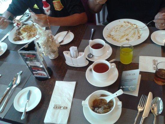 Hotel Aifa Labuan Photo