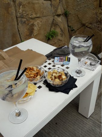 Eden Rock Resort: 20170912_171009_large.jpg