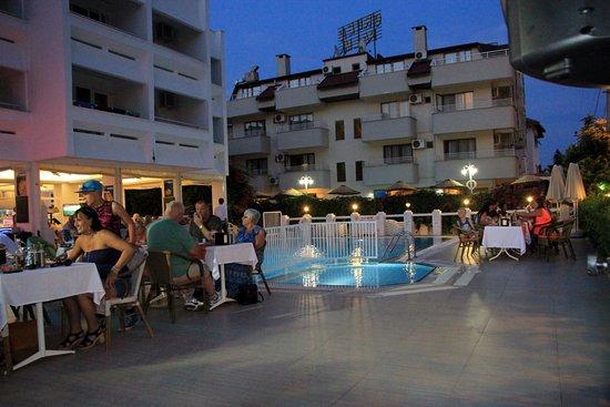 Blue Palace 16 Marmaris Turkey Updated 2019 Prices Hotel Reviews And Photos Tripadvisor