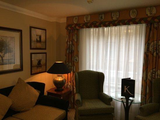Kingsway Hall Hotel London Tripadvisor