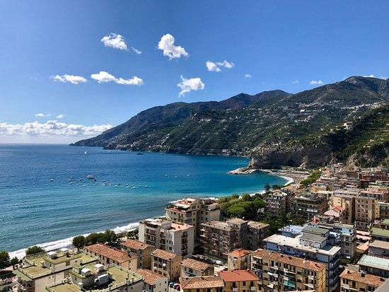 panorama mozzafiato recensioni su hotel botanico san lazzaro rh tripadvisor it