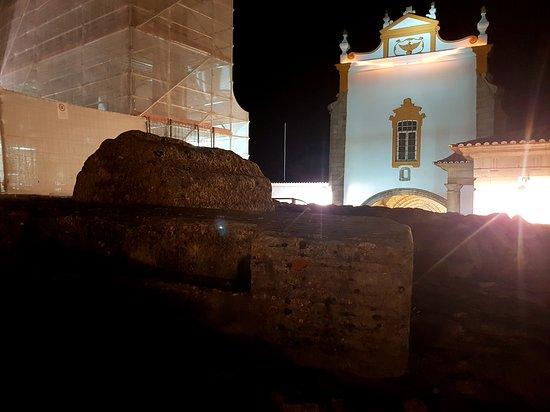 Pousada Convento de Evora: 20170918_225144_large.jpg