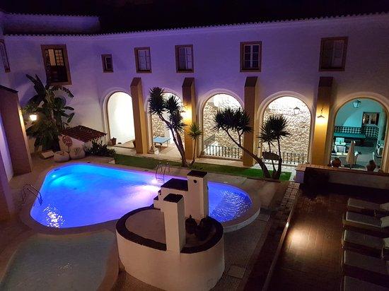 Pousada Convento de Évora: 20170918_230343_large.jpg