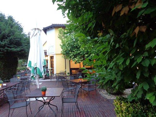Hotel Restaurant Romerhof Straubing