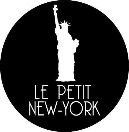 Gosier, Guadalupe: Le Petit New-York - Logo