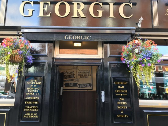 ‪Georgic Bar‬