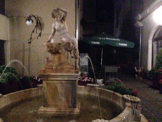 Hotel Garden Palace Resmi