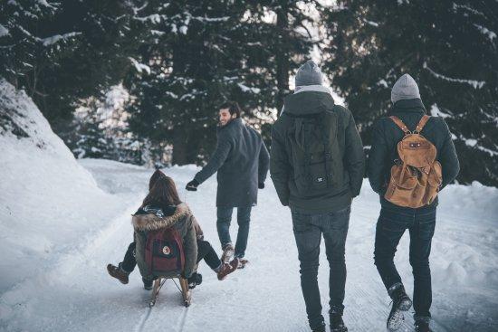 Vals, Sveits: Outdoor Activity