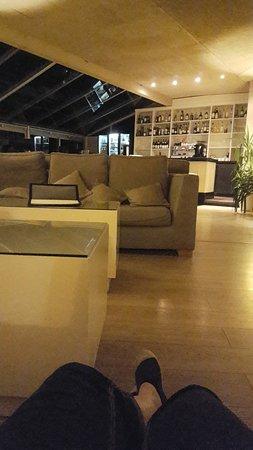 Hotel Les Dryades Golf & Spa : Snapchat-227008303_large.jpg