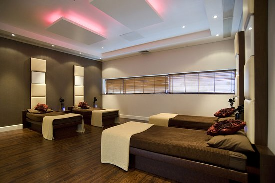 Crewe, UK: Bannatyne Spa