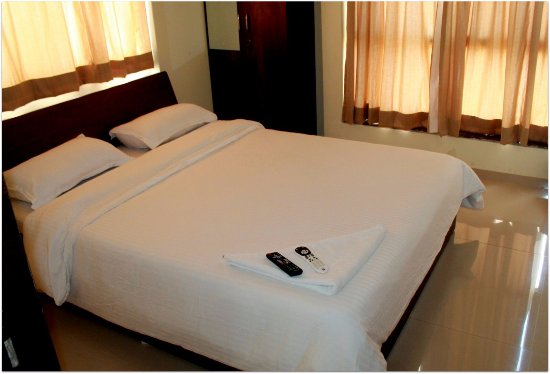 Cheap Hotel Rooms In Pune