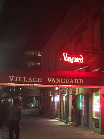 Photo of Nightclub Village Vanguard at 178 7th Ave S, New York, NY 10014, United States