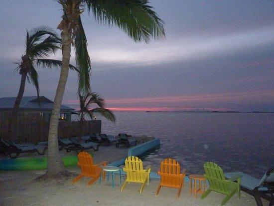 Seafarer Resort and Beach Image