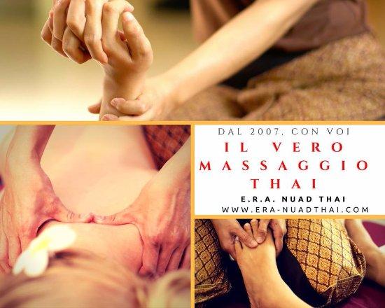 E.R.A. Nuad Thai - Massaggio Thailandese Tradizionale