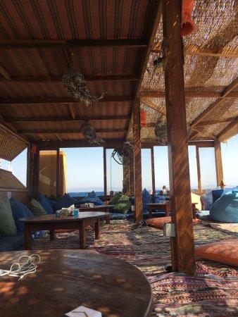Ghazala Hotel: Beduin stay