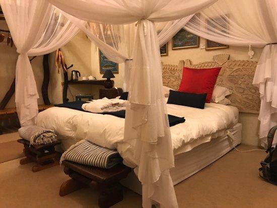 Amanzi Lodge: photo0.jpg
