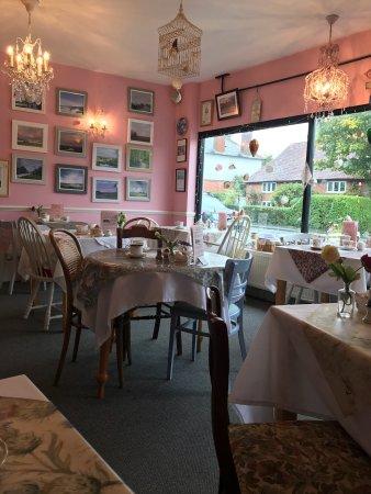 Miss Mollett's High Class Tea Room: photo0.jpg
