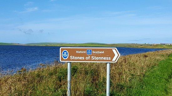 Stenness