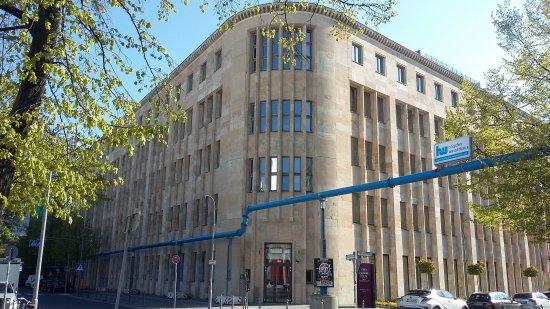 Wyndham Grand Hotel Berlin Hallesche Str