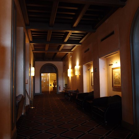 Grand Hotel Baglioni Firenze Photo