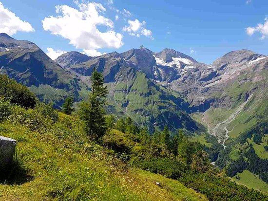 Großglockner National Park