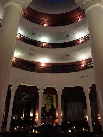 The Pearl Marrakech: Eingangsbereich / Lobby