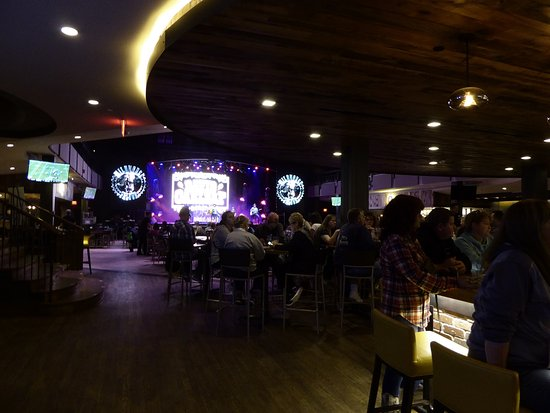 Photo of American Restaurant Wild Horse Saloon at 120 2nd Ave N, Nashville, TN 37201, United States