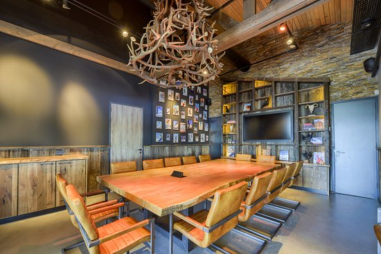 Rooms: Most Beautiful Boardroom Of The