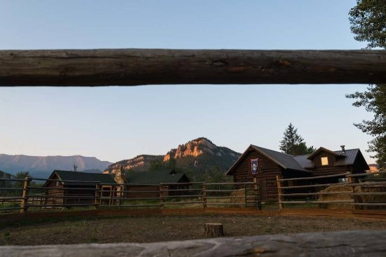 7D Ranch Photo
