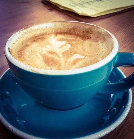 Batchen Street Coffee