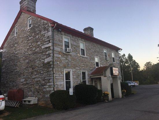 Hometown Inn Staunton