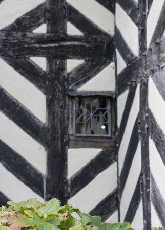 Congleton, UK: Star Window