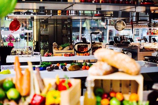 Fellini rotterdam restaurantanmeldelser tripadvisor for Fellini rotterdam