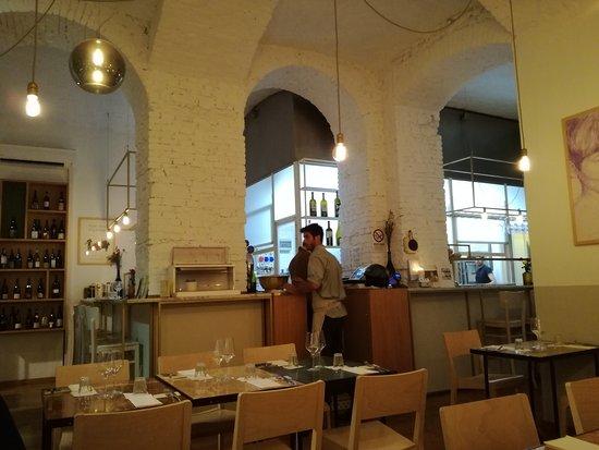 Gaudenzio - Foto di Gaudenzio Vino e Cucina, Torino - TripAdvisor
